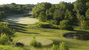 Green Bay CC