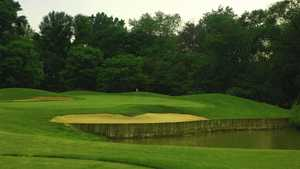 Indian Boundary GC: #7