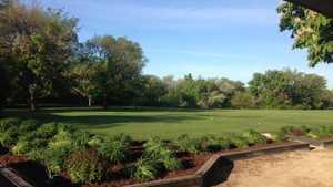 Marquette Park GC: #1