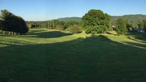 Bays Mountain GC