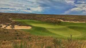 Ballyneal Golf & Hunt Club - The Mulligan