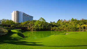 The Lakes at Vidanta Nuevo Vallarta