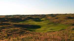 Ballyneal Golf & Hunt Club: #8
