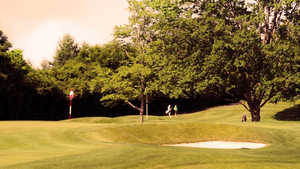 Twin Orchard CC