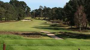 Ferndown GC - Old: #4