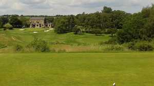 Howley Hall GC