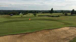 Halesworth GC
