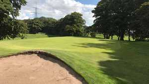 Queensbury GC