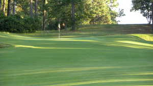 Southern Pines GC: #4