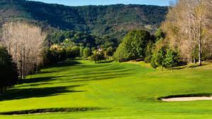 Real Club de Golf de San Sebastian