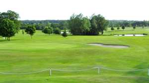 Gosfield Lake GC