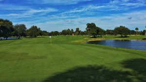 Oaks at Palm-Aire CC: #18