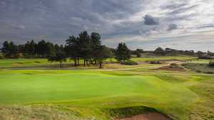 Southport & Ainsdale GC: #10