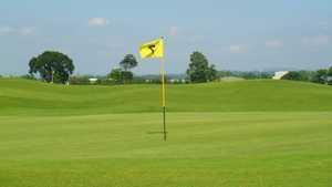 Adlington Golf Centre - Graduate: #7