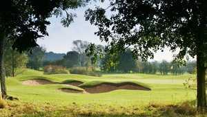 Adlington Golf Centre - Academy
