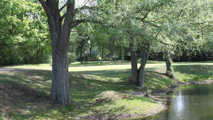 Brampton Park GC