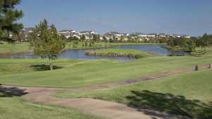 The Links at Oklahoma City Golf & Athletic Club