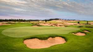 Sand Valley Golf Resort - The Short