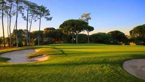 Dom Pedro Golf - Old
