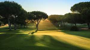 Dom Pedro Golf - Pinhal