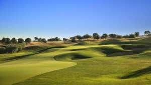 Dom Pedro Golf - Victoria