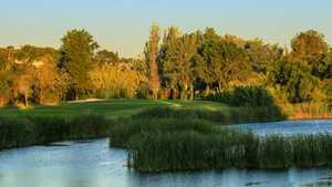 Dom Pedro Golf - Laguna