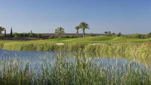 Oceanico Golf - O'Connor Jnr at Amendoeira Resort