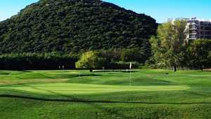 Old Course Golf - Petit Prince