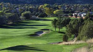 Sedona Golf Resort: #3