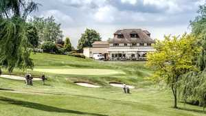 Boyce Hill GCC