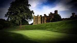 Brancepeth Castle GC