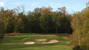 Coweta Club at Arbor Springs Plantation