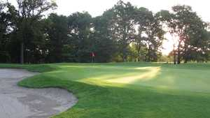 Royal Saint Barbara's Dortmund GC: #10