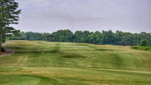Double Oaks GC: #9