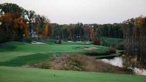 Stonewall GC at Lake Manassas