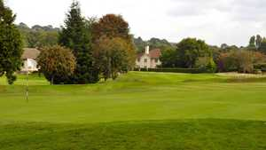 Highwoods GC: #10