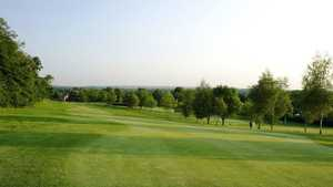 Hoebridge Golf Centre