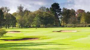 Kings Norton GC - Brockhill: #8