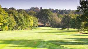 Kings Norton GC - Wythall: #1