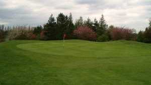 Knebworth GC: #12