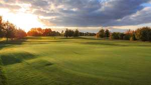 Minchinhampton GC - Cherington: #3
