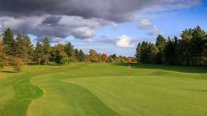 Minchinhampton GC - Avening: #1