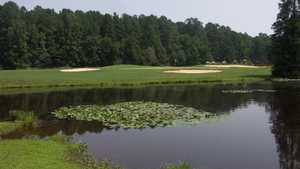 Whispering Pines CC - River: #11