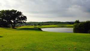 Portmore Golf Park - Barum: #18