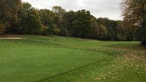 Poult Wood Golf Centre