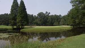 Whispering Pines CC - River: #14