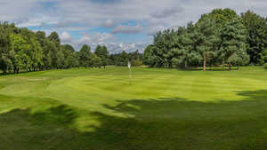 Stratford-on-Avon GC