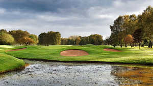 Swinton Park GC