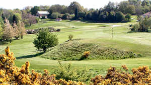Tankersley Park GC: #13