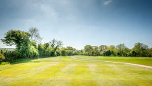 Taunton & Pickeridge GC: #6